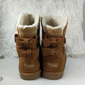 Koolaburra by UGGs girls boots